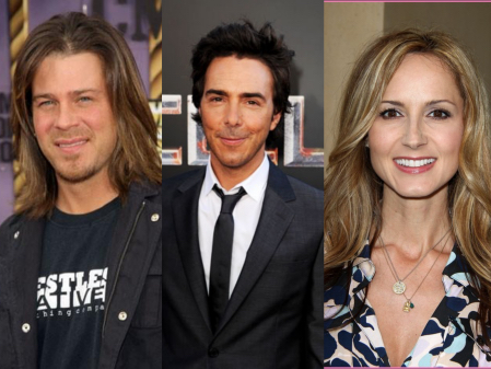 Ep.217 | Christian Kane, Shawn Levy & Chely Wright
