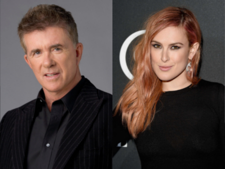 Ep. 212 | Alan Thicke & Rumer Willis