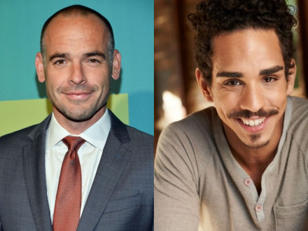 Ep. 241 | Paul Blackthorne & Ray Santiago