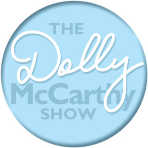 Matthew Aaron on The Dolly McCarthy Show