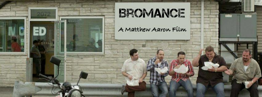 Bromance Banner