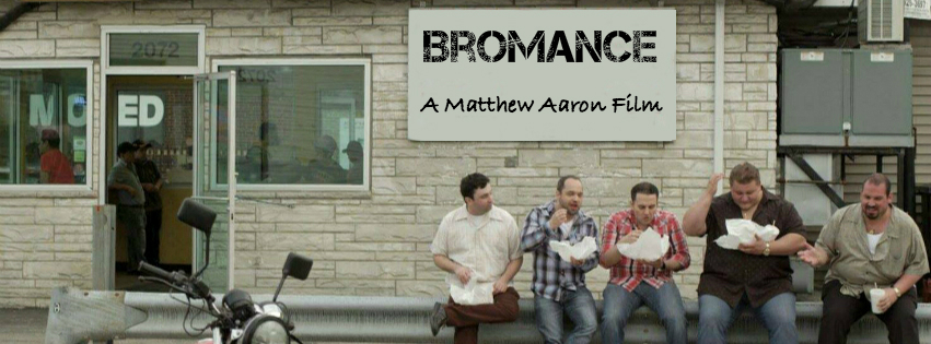 "Shooting Wraps on ""Bromance"""