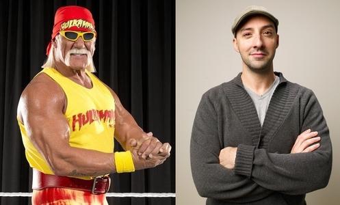 Ep. 200 | Hulk Hogan & Tony Hale