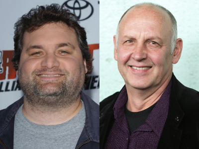 Ep. 232 | Artie Lange & Nick Searcy