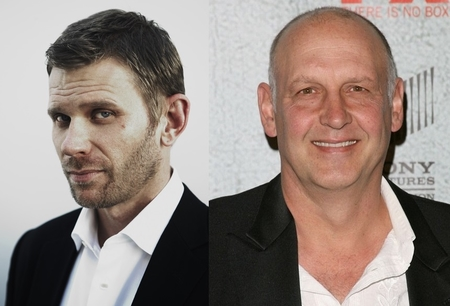 Ep. 192 | Mark Pellegrino & Nick Searcy