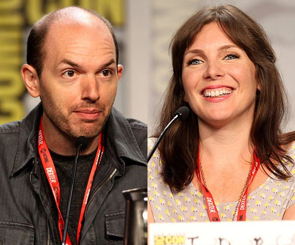 Ep. 161 | Paul Scheer, June Diane-Raphael & James Ponsoldt