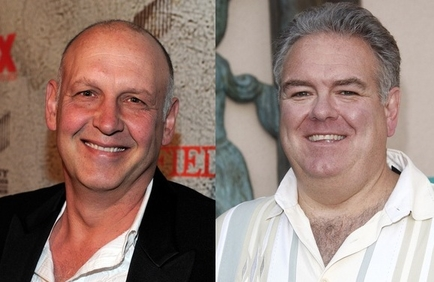 Ep. 135 | Nick Searcy & Jim O'Heir