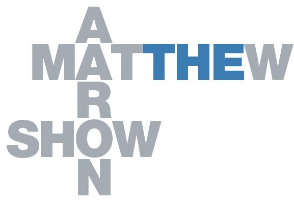 The Matthew Aaron Show Mentioned in TV Guide Magazine