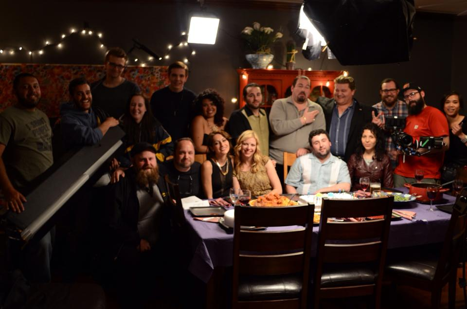 TWWT Cast/Crew