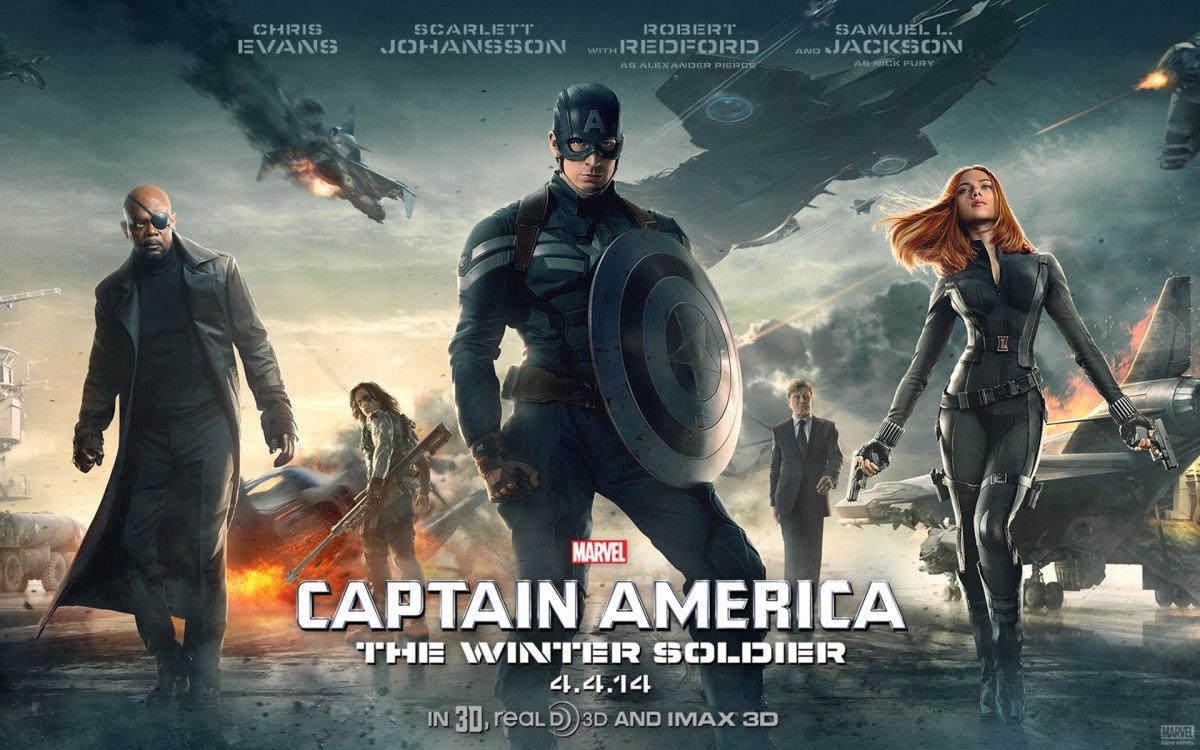 The Matthew Aaron Show Breaks Frank Grillo Captain America Casting