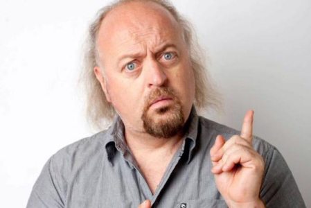 Ep. 52 | Bill Bailey
