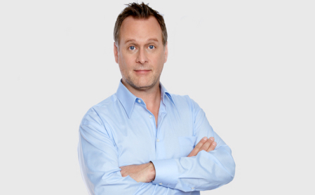 Ep. 71 | Dave Coulier