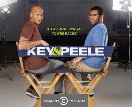 Ep. 83 | Keegan-Michael Key & Jordan Peele