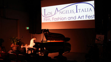 Ep. 85 | 7th Annual Los Angeles Italia-Film Festival