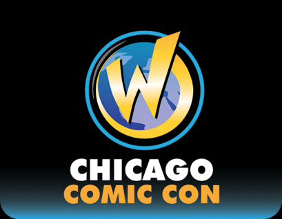 Ep. 57 | 2011 Chicago Comic Con