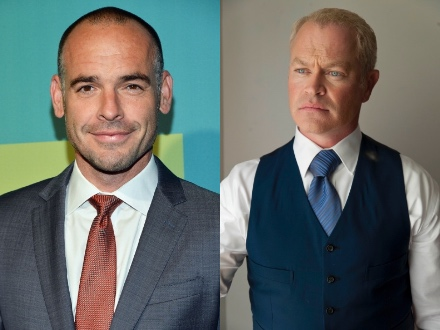 Ep. 248 | Paul Blackthorne, Neal McDonough & Mike Medavoy