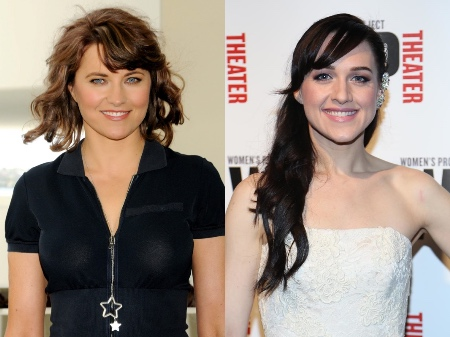 Ep. 260 | Lucy Lawless & Lena Hall